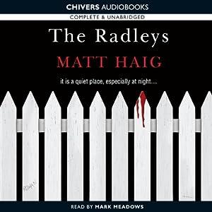 The Radleys | [Matt Haig]