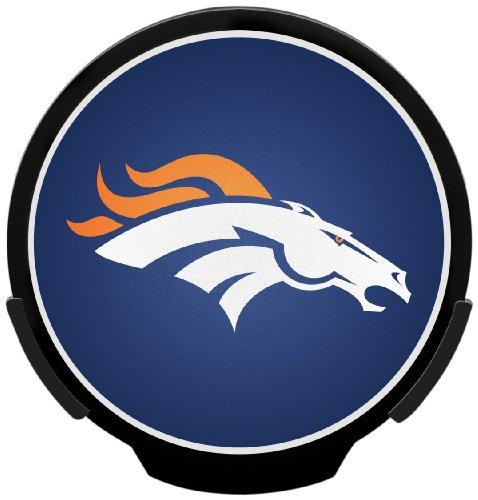 Nfl Denver Broncos Led Power Decal