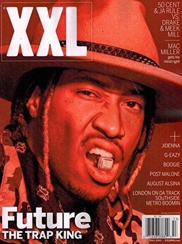 Top Best 5 Cheap hip hop magazine for sale 2016 (Review)  a161f21491ab
