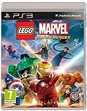 LEGO Marvel Super Heroes (PS3)
