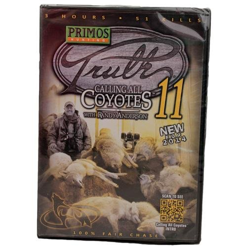 Primos Predator Truth Pack Coyote Call (Primos Lil Dog compare prices)