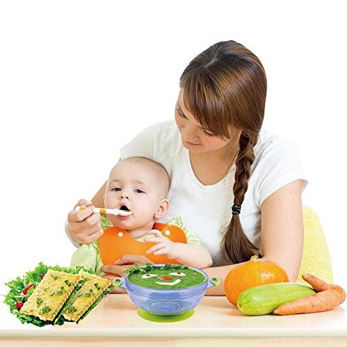 Feeding Babies Italy Solid Food