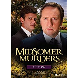 Midsomer Murders, Set 24
