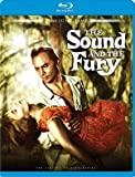 The Sound and the Fury (1959) [Blu-ray] - Yul Brynner, Joanne Woodward, Margaret Leighton, Jack Warden (Blu-ray - 2012)