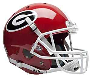 GEORGIA BULLDOGS Schutt AiR XP REPLICA Football Helmet