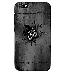 HUAWEI HONOR 4X OM Back Cover by PRINTSWAG