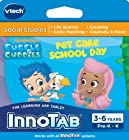 VTech InnoTab Software - Bubble Guppies