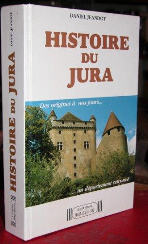 Histoire du Jura