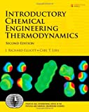 img - for Introductory Chemical Engineering Thermodynamics (2nd Edition) (Prentice Hall International Series in the Physical and Chemi) book / textbook / text book