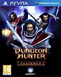 [UK-Import]Dungeon Hunter Alliance Game PS Vita