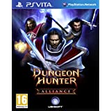 Dungeon Hunter Alliance (PS Vita)by Ubisoft
