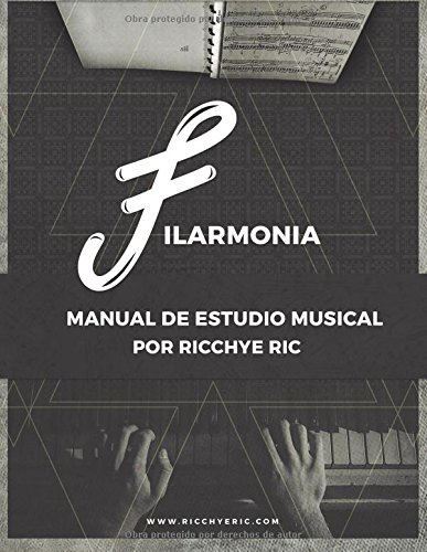 Filarmonia: Manual de Estudio Musical