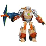 Transformers Beast Hunters Deluxe Class Autobot Ratchet Figure 5 Inches