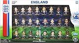 England 24 Player Team Pack Soccerstarz - Version 2
