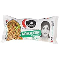 Ching's Secret Instant Noodles -  Manchurian, 300g Pack