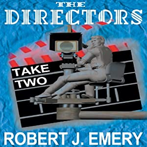The Directors: Take Two Audiobook