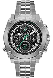 Bulova 96B241 Men's Limited Edition Precisionist 44mm Watch