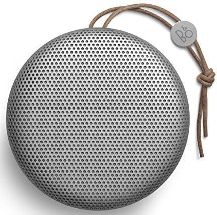 【国内正規品】B&O play BeoPlay A1ワイヤレススピーカー Bluetooth対応 ナチュラル BeoPlay A1 Natural