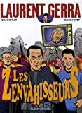 img - for Les Zenvahisseurs book / textbook / text book