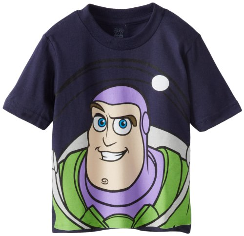 Boys' Buzz Lightyear Tee