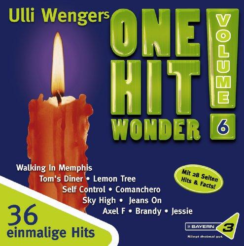 One Hit Wonder 6