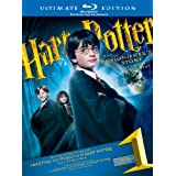 Harry Potter and the Philosopher's Stone: Ultimate Collector's Edition [Blu-ray] (Bilingual)