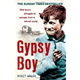 Gypsy Boy: One Boy's Struggle to Escape from a Secret Worldby Mikey Walsh