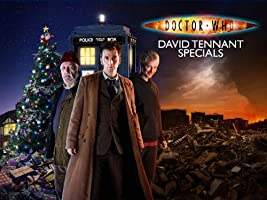 Doctor Who: The David Tennant Specials [HD]