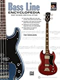 Bass Line Encyclopedia: Over 100 Bass Lines in All Styles (National Guitar Workshop)
