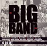 The Big Band Era (10 Cd)
