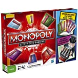 Monopoly Electronic Banking Irish Edition