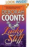 Lucky Stiff (Lucky O'Toole, Vegas Adventures, No. 2)