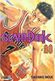 slam dunk 23 (Spanish Edition)