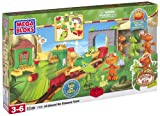51TaQ9VON1L. SL160  Megabloks All Aboard the Dinosaur Train!