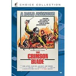 CRIMSON BLADE, THE