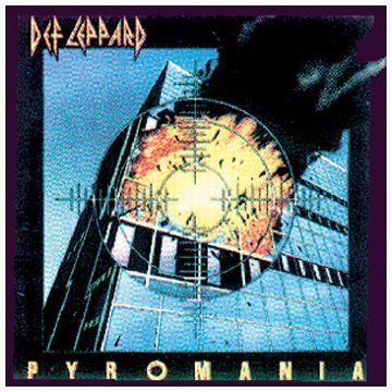 Def Leppard-Pyromania-Deluxe Edition Remastered-2CD-FLAC-2009-FORSAKEN Download