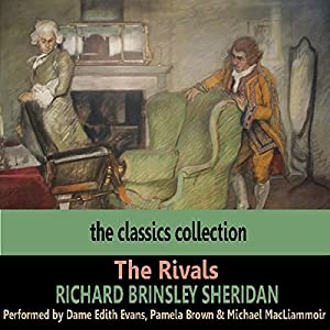 The Rivals Audiobook