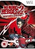 No More Heroes 2 - Desperate Struggle (Wii)