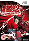 No More Heroes 2 - Desperate Struggle (Wii)