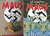 Image of Maus I and Maus II