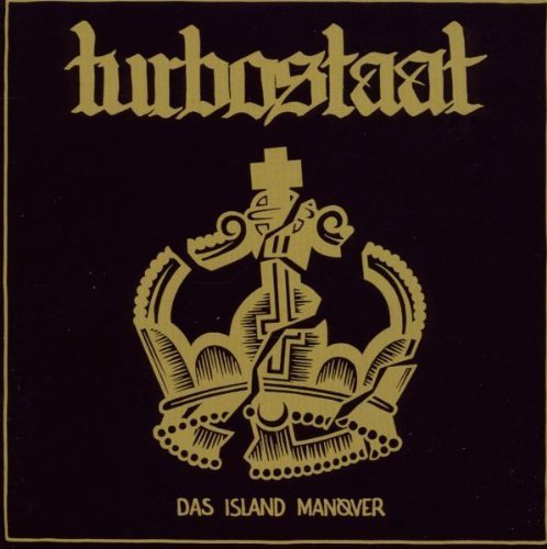 Das Island Manover: Special Edition by Turbostaat (2010-04-13)