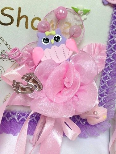 Baby Shower Corsages front-542527