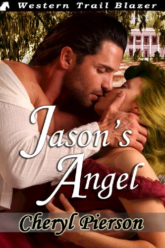 Book: Jason's Angel by Cheryl Pierson