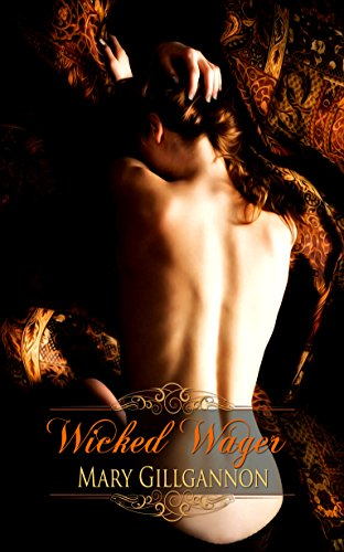 Book: Wicked Wager by Mary Gillgannon