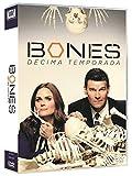 Bones Temporada 10 DVD España. AGR: Scott Summers