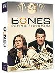 Bones - Temporada 10 [DVD]