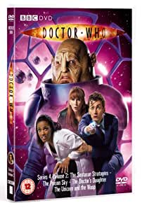 Doctor Who - Series 4 Volume 2 [DVD]