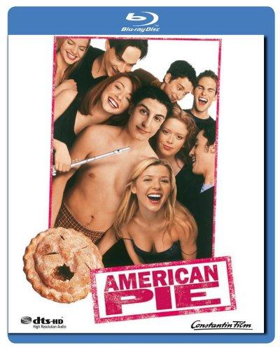 ������������ ����� / American Pie (1999) BDRip | MVO