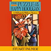 The Puzzle of the Happy Hooligan: Hildegarde Withers, Book 8 | Stuart Palmer