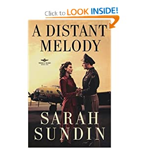 A Distant Melody (Wings of Glory, Book One) online
